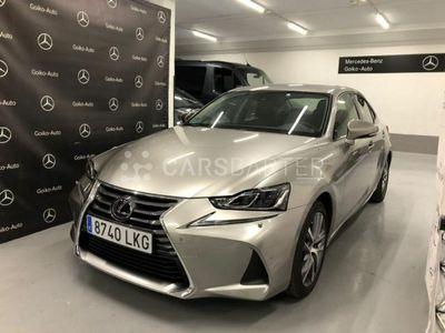 usado Lexus IS300 executive hybrid 4p