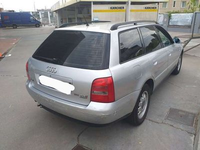 usado Audi A4 1.9TDI quattro