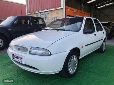 usado Ford Fiesta 1.8D QUARZ