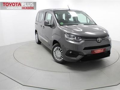 usado Toyota Proace City Family L1 1.5D 5pl. Active