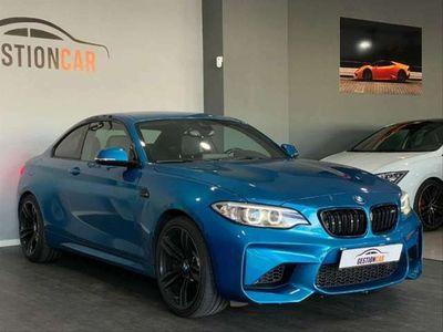 usado BMW M2 M2A