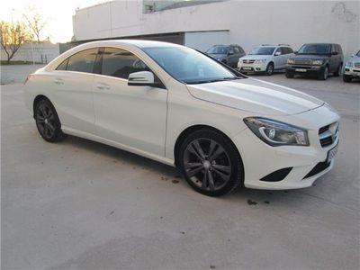usado Mercedes CLA220 220CDI Edition 1 7G-DCT