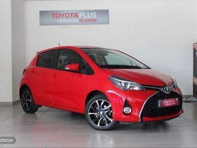 usado Toyota Yaris 1.3 100 Feel