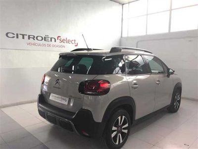 usado Citroën C3 Aircross PureTech 81kW (110CV) S&S EAT6 SHINE