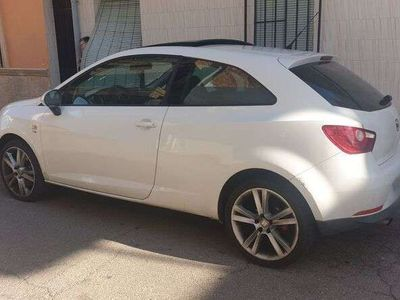 usado Seat Ibiza 1.9TDi Sport