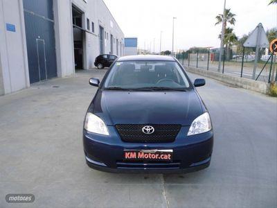 usado Toyota Corolla 2.0 D4D Terra