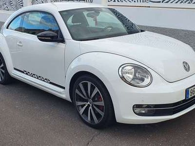 usado VW Beetle 2.0 TSI Sport DSG
