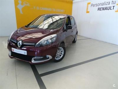usado Renault Scénic Dynamique Energy Dci 110 Eco2 5p. -13