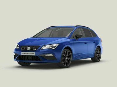 usado Seat Leon St 1.5 Ecotsi S&s Fr Fast Edition Plus Dsg7 150 150 cv en Madrid