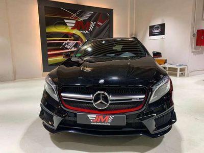 usado Mercedes GLA45 AMG AMG 4Matic 360 Aut.