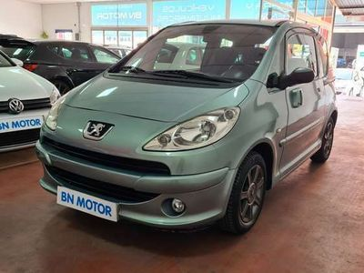 usado Peugeot 1007 1.6 Dolce 2 Tronic