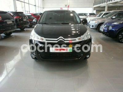 usado Citroën C4 Aircross 1.6hdi S&s Seduction 2wd 115 114 cv en Alava