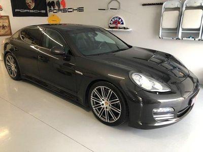 gebraucht Porsche Panamera 4 Aut.