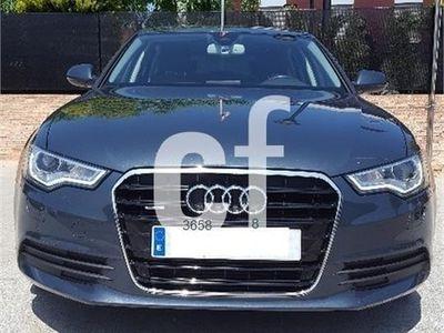 usado Audi A6 3.0TDI quattro S-Tronic 245