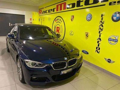 usado BMW 330 Serie 3 dA xDrive Touring