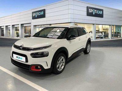usado Citroën C4 Cactus PureTech 110 S&S Shine