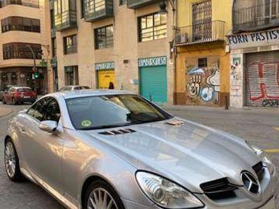 usado Mercedes SLK55 AMG AMG Aut.