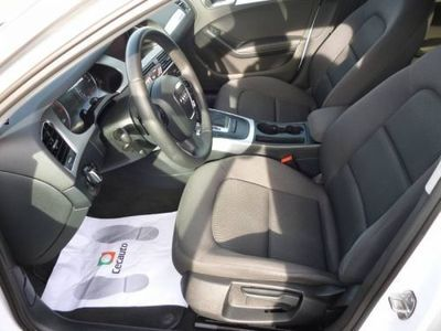 usado Audi A4 Avant 3.0 TDI Quattro S-tronic