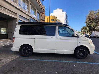 usado VW California T51.9TDI Trendline