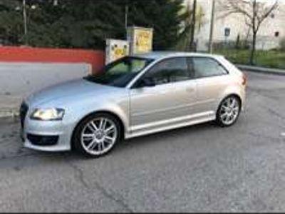usado Audi S3 2.0 TFSI quattro S-Tronic
