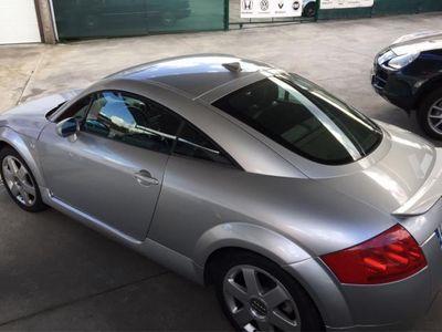 usado Audi TT Roadster 1.8T 225 CV quattro -00
