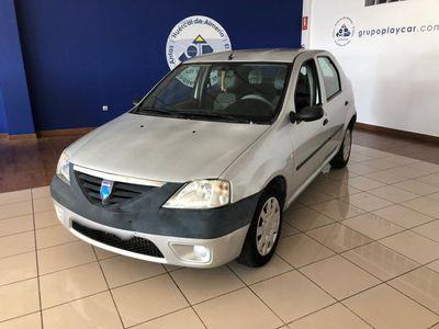 brugt Dacia Logan 1.5dCi Ambiance