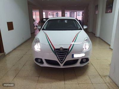 usado Alfa Romeo Giulietta 1.6 JTDm 120cv Distinctive
