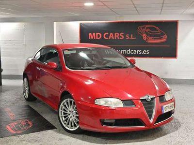 usado Alfa Romeo GT 1.9JTD Collezione