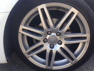 usado Audi A3 2.0TDI Attraction quattro DPF