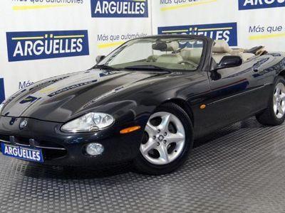 usado Jaguar XK 8 Convertible 4.0 V8 Nacional