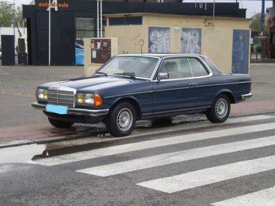 usado Mercedes 280 CE5 Marchas, A.Acondicionado