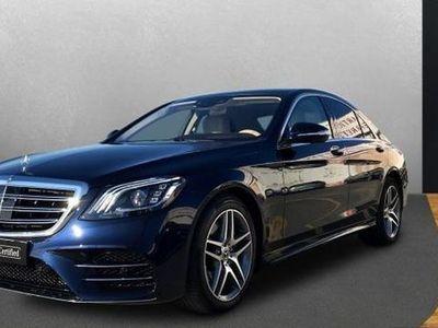 usado Mercedes 350 Clase S 2.9D 286 4P