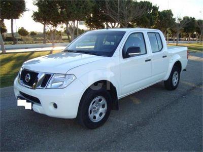 usado Nissan Navara