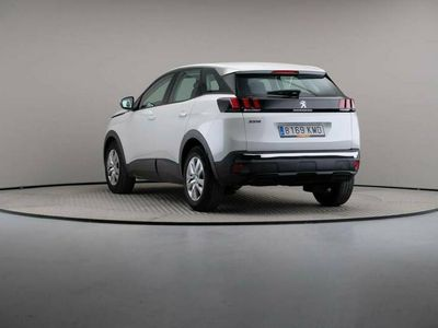 usado Peugeot 3008 1.5BlueHDi Active S&S 130