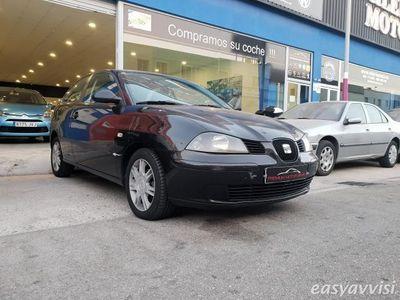 usado Seat Ibiza 1.9 tdi 101cv 5p. stella diesel