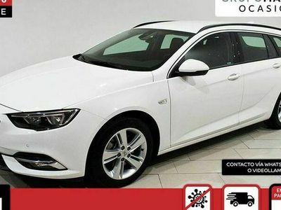 usado Opel Insignia 1.6 CDTI 100KW ECOTEC D SELECTIVE ST 5P