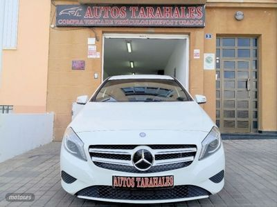 usado Mercedes A180 Clase ACDI Style