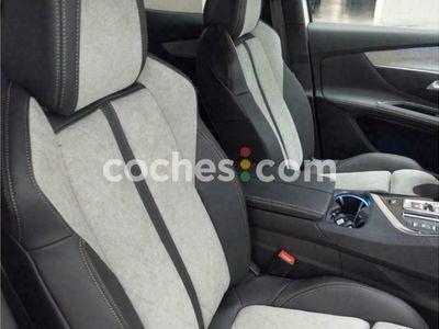usado Peugeot 3008 Hybrid4 300 Gt E-eat8 300 cv en Toledo