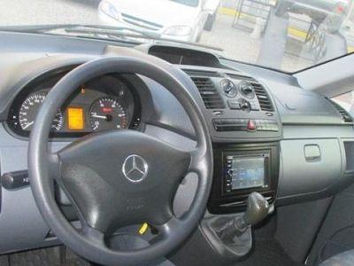 usado Mercedes Vito 2010 113000 KMs a € 10331.00