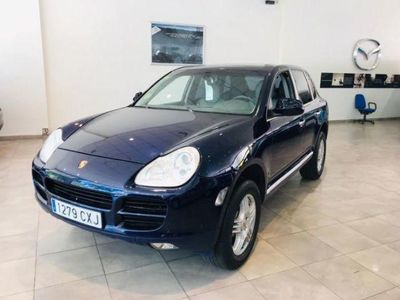 used Porsche Cayenne 4.5 S