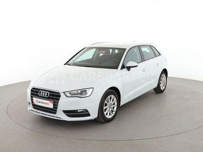 usado Audi A3 Sportback 1.6 TDI 110CV clean Attraction