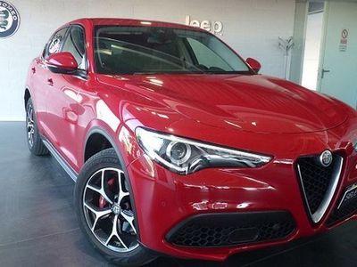 usado Alfa Romeo Stelvio 2.0 Executive AWD Aut. 280