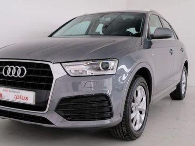 usado Audi Q3 2.0 TDI Design edition quattro S tronic 135kW