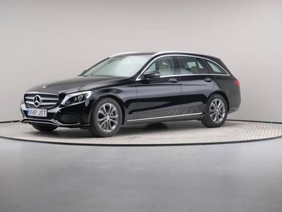 usado Mercedes C180 C-KlasseEstate