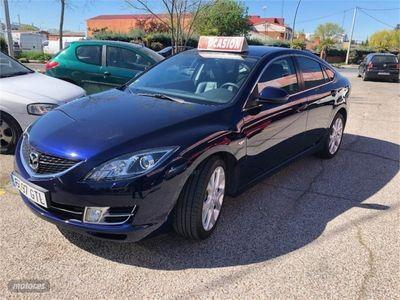 brugt Mazda 6 2.5 Sportive