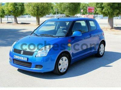 usado Suzuki Swift 1.3 Gl 92 cv en Valencia