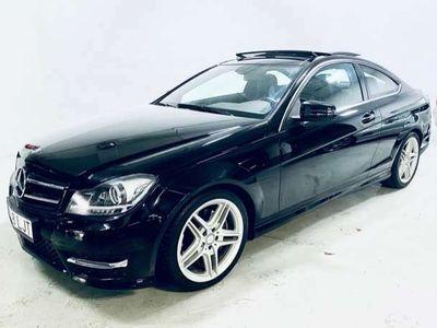 usado Mercedes C350 Coupé BE Edition 7G Plus (9.75) 4MATIC