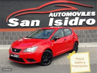 usado Seat Ibiza 1.2 TSI 85cv Reference