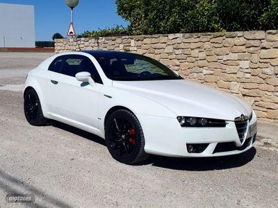 usado Alfa Romeo Brera 2.4 210cv TI