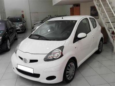 usado Toyota Aygo 1.4d Blue 3p. -10